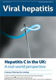 Hepatitis C in the UK: A real-world perspective